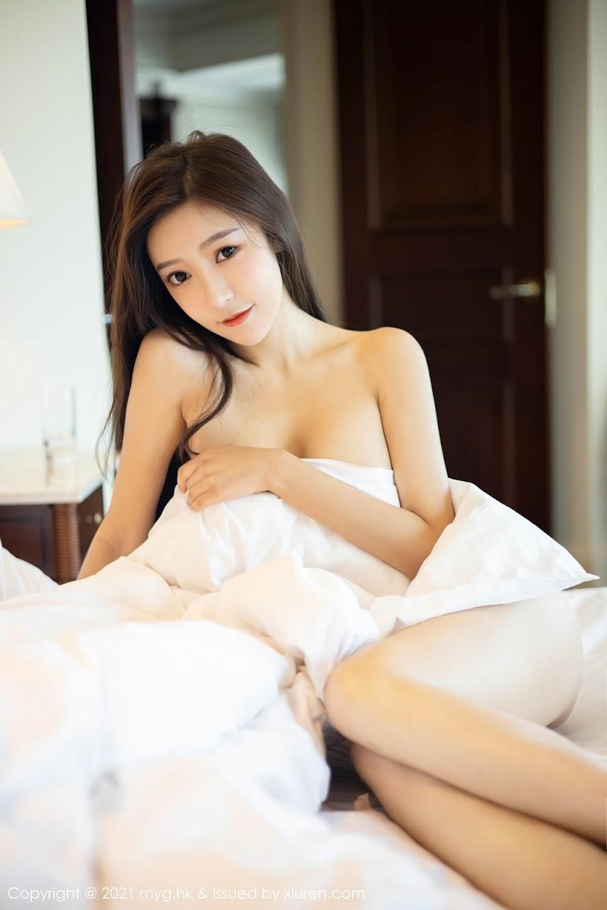 [MyGirl] 2021-03-10 Vol.497 Wang Xinyao yanni